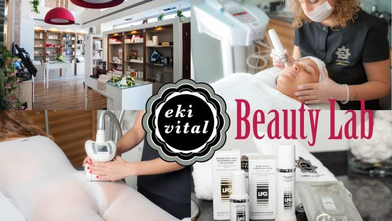 Beauty Lab by Ekivital